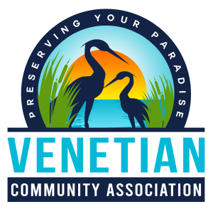 Venetian Golf & River Club Community Association Logo